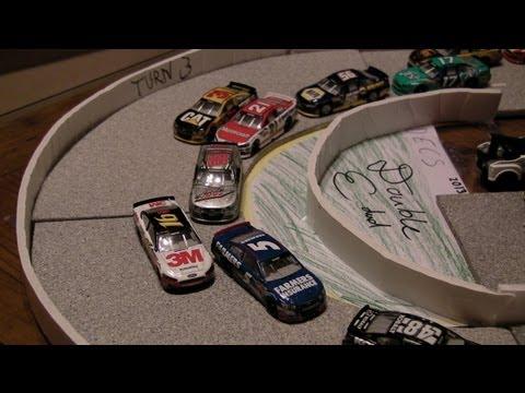 NASCAR DECS Season 3 Race 9 - Martinsville