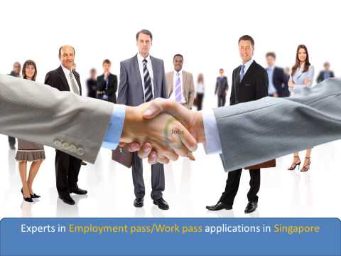 Find most suitable and trustworthy recruitment agency in Singapore