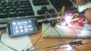 Проект умного дома на arduino