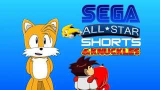 Join the Sega Shorts and Youmacon 2013!