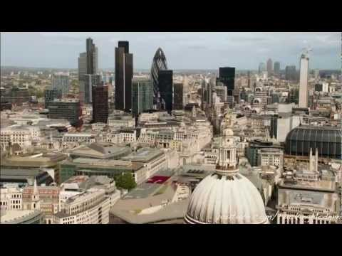 London City 2014 Time-Lapse