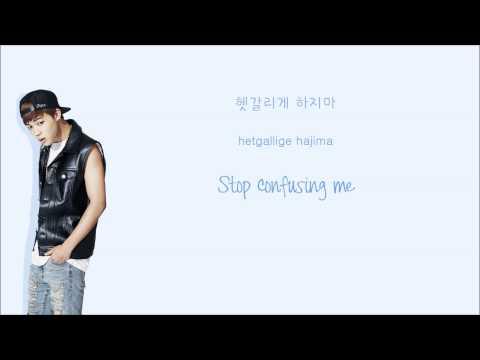 BTS (방탄소년단) - Danger (Color Coded Hangul/Rom/Eng Lyrics)