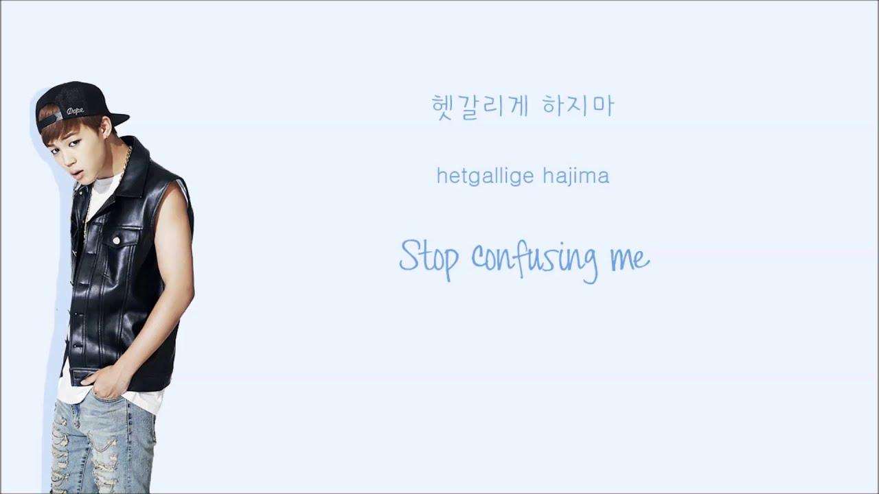 BTS (방탄소년단) - Danger (Color Coded Hangul/Rom/Eng Lyrics