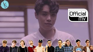 Classical Musicians React Eddy Kim Mamamoo Solar 39 Coffee And Tea 39