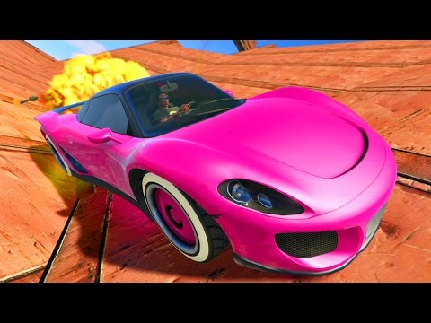 GTA 5 Online - PLAYING DIRTY!