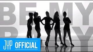 [Teaser] Wonder Girls (원더걸스) _ Be My Baby