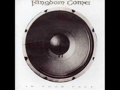 Kingdom Come - Stargazer