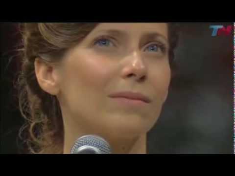 Las elegidas en el teatro Colón (2014): No llores por mí, Argentina por Elena Roger