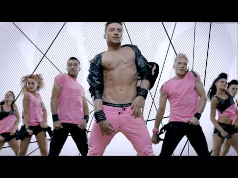 "СЕРГЕЙ Л�З�РЕВ ""TAKE IT OFF"" ( OFFICIAL VIDEO ) Sergey Lazarev"