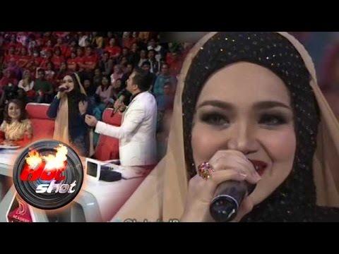 download lagu Kehadiran Siti Nurhaliza Hebohkan Panggu gratis