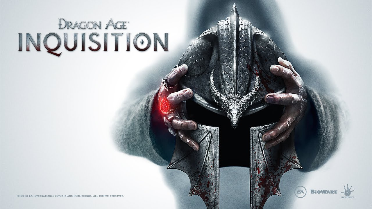 Dragon Age: Inquisition Official Trailer