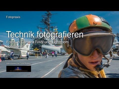 Unterwegs Mit Pavel (9): Technik Fotografieren Und Fotos Optimieren