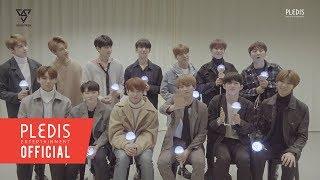 [ETC] SEVENTEEN(???) - ???(THANKS) ???