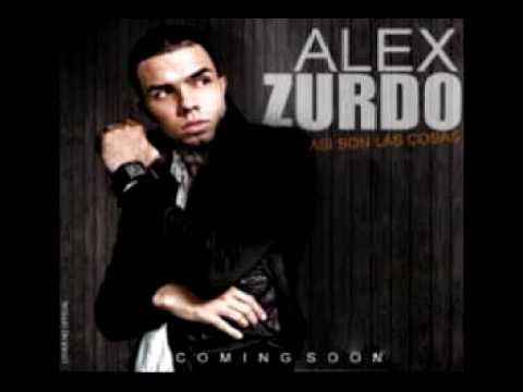 "Alex Zurdo "" No Funciona """