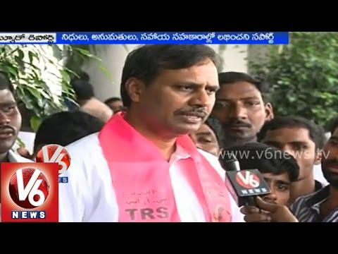 Special Story - Relation between Telangana state and Central governments