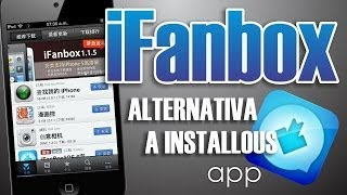 Como Instalar Apps Gratis en iPhone/iPod/iPad iOS7