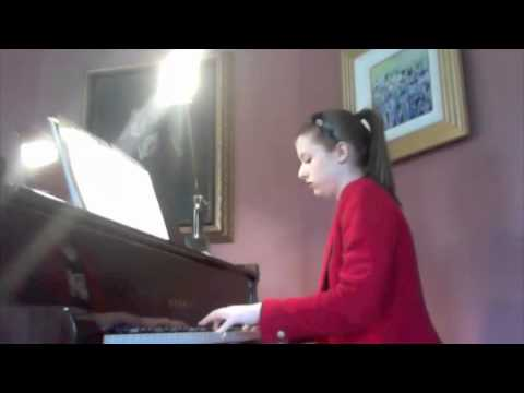 Lady Gaga- Judas Piano Cover + Sheet Music