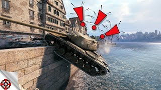World of Tanks - Epic Fails & Funny Moments! (WoT, Best of June 2018)