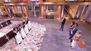 Master Chef Algérie épisode 7.