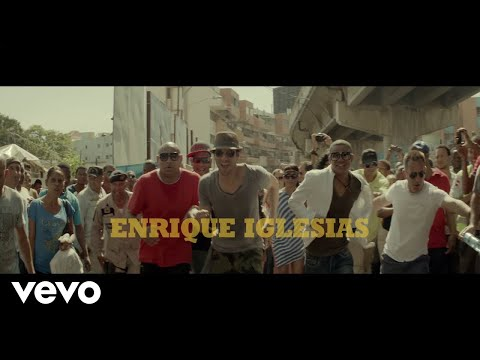 Bailando (enrique Iglesias Feat. Luan Santana) Portuguese Version video