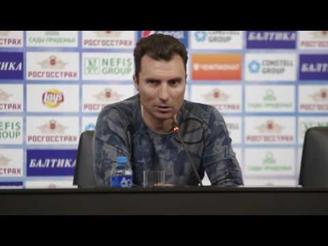 Александр Григорян: шансы остаться в РФПЛ у Анжи появились, когда команду возглавил я