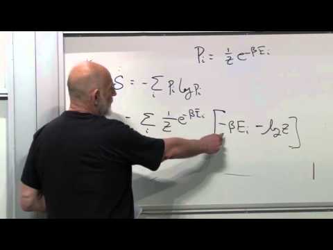 statistical-mechanics-lecture-4.html