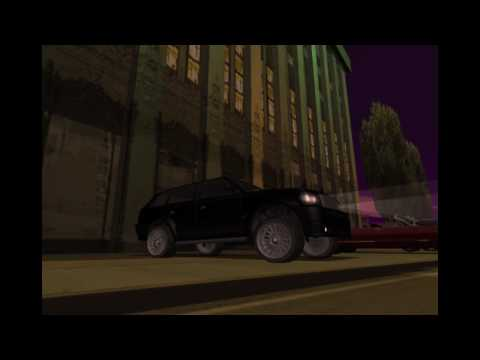 [gta machinima] The Fast and the Furious re-make [Pt. 1]