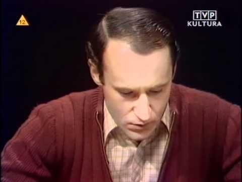 Byle nie o miłości - Apetyt na czereśnie (1975) Krystyna Sienkiewicz, Piotr Fronczewski