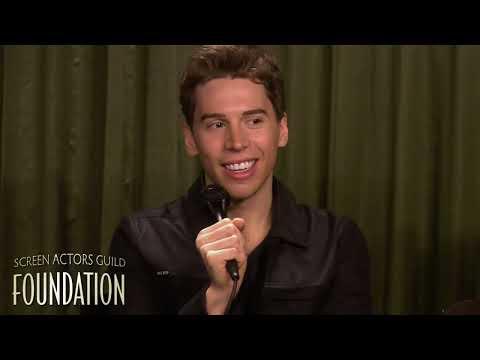 Conversations with Tatiana Maslany and Jordan Gavaris of ORPHAN BLACK