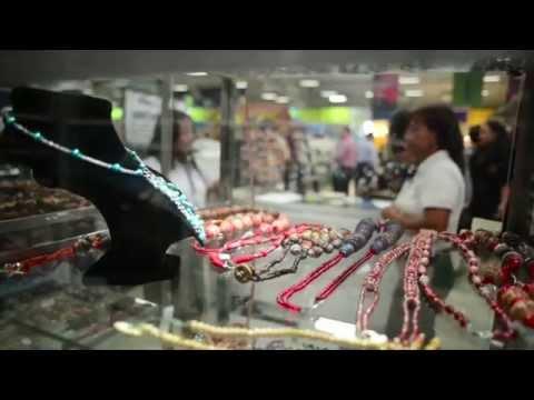 Cemaco exalta las artesanías guatemaltecas en septiembre