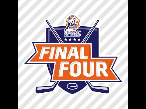 Final Four 2017 - Teaser - IJshockey Nederland