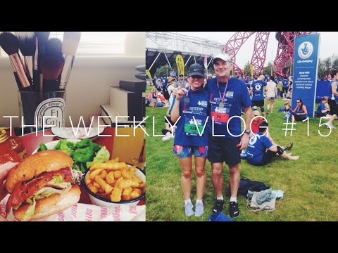 The Weekly Vlog #15 | ViviannaDoesVlogging