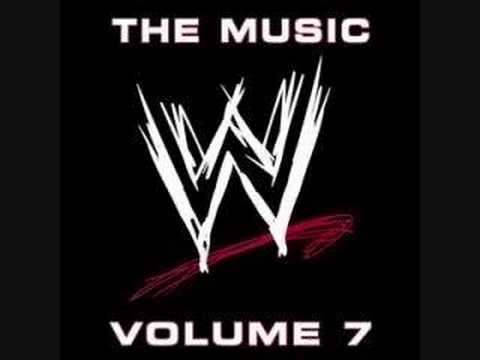 WWE: The Music Volume 7 The End