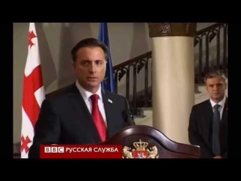 Голливуд: Саакашвили - герой фильма (братоубийства)
