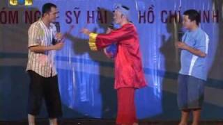 Hai Hoai Linh - Hoai Linh live show moi part 1