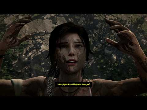 Tomb Raider I5 2500k+gtx 670 Full Hd