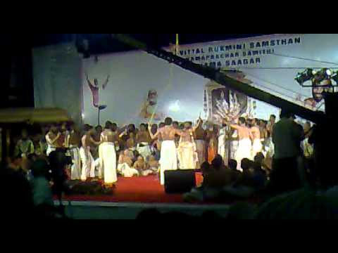 Vittaldas Bhajans-8-10-08-10 video