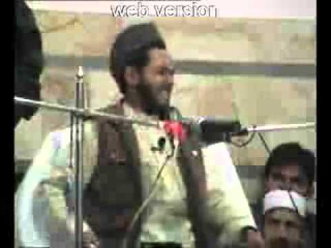 Molana Jarjees Ansari Siraji - A Hard Hitting Speech On jahez Ki Lanat  Part 1 video