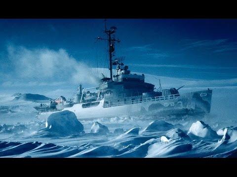 ЖЕСТОЧАЙЩАЯ Битва за Арктику. Общество Туле и Аненербе!! Документальный Фильм 2015