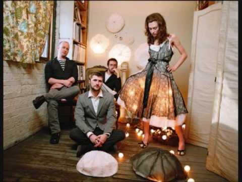 Straylight Run - Existentialism on Prom Night