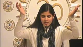 Katha by Sadhvi Chitralekha Deviji - Friday, December 13/201