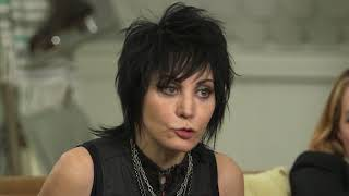 Joan Jett - Rock will never be dead