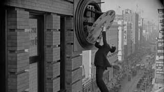 Harold Lloyd's SAFETY LAST! - U.S. Re-release Trailer