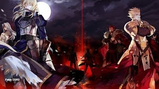 Fate/Zero - Edge And Pearl AMV