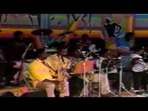 Antigua Carnival 1989 Calypso Monarch Finals