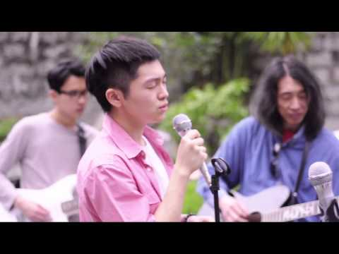 The CityU Musical Exchange Project 38s ver promotion video