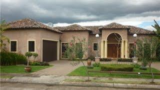 Casa en venta en heredia Costa rica - Casa a la venta en exclusivo residencial