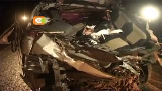 Vihiga family loses 9 family members in accident
