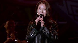 [20181020] 보아(BoA) - Full Cam (공중정원, No.1, My name,  아틀란티스 소녀 등 11곡)