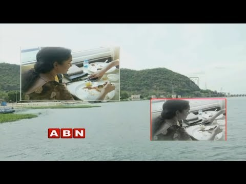 AP Govt Launches New Breakfast on Boat Tour | Vijayawada